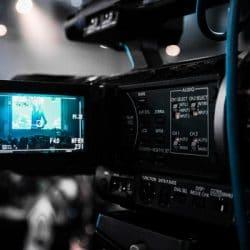Conférences et exposés en vidéo et mise en place par Transit Melody Lyon