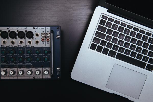 Location de matériel d'informatique pour l'audio et le visuel à lyon - Transit Melody