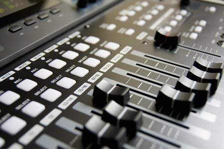 Table de mixage location de matériel à Lyon